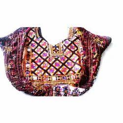 Vintage Banjara Bags