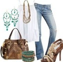 Ladies Outfits