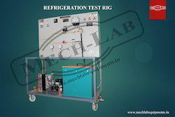 Refrigeration Test Ring