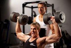 Workout Fitness Service