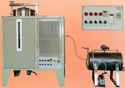 Solvent Distillation Machine