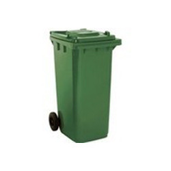 2 Wheeled Dustbin 120 litres