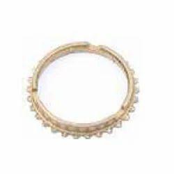 Syc. Brass Ring For Kia Pride