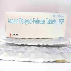 Aspirin Delayed Release Tablets