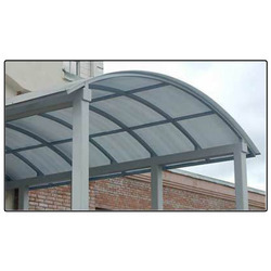 Polycarbonate Roofing Sheet In Hyderabad Telangana Get