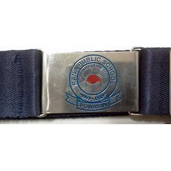 Designer School Belt