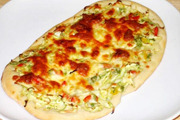 Indian Touch Pizza