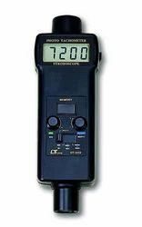 Tachometer/Stroboscope, Model : DT-2259