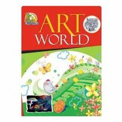 Art Practice Books