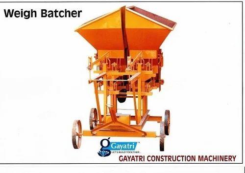 Weigh Batcher