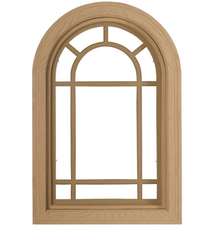 Arched window frame images galleries for Arch top windows