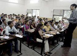 PCS Coaching Classes