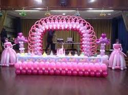 Stage Decoration and Entrance Decoration Service Provider Vellore