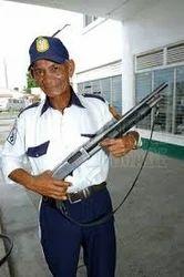 Service Provider Of Security Guard Service Amp Security