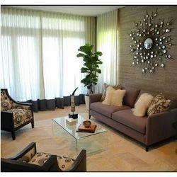Living Room Designs Mumbai living room interior design in jogeshwari west, mumbai | id