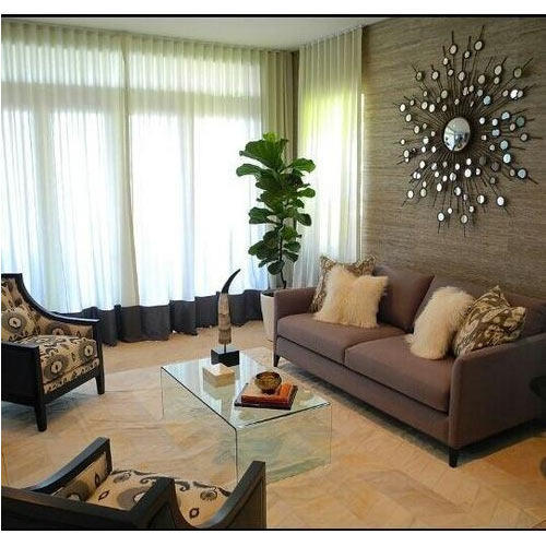 Living Room Interior Design in Jogeshwari West Mumbai ID 9365587788