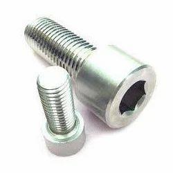Socket Cap Screw Fasteners