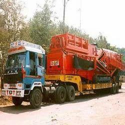 ODC Cargo Transportation