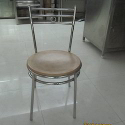 Stainless Steel Commercial Chair
