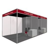 Exhibition Stall Hire Services