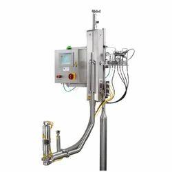 Liquid Nitrogen Dozer Model Cryo Dozer