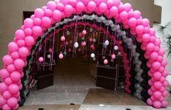 Birthday Event Management Services