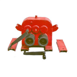 Sagging Winches
