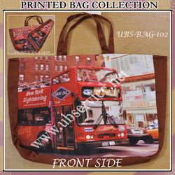 Printed Bag Collections