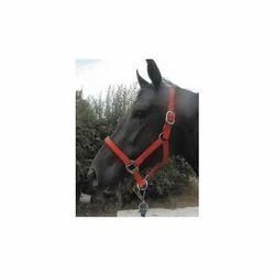 Horse Nylon Halter