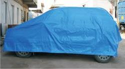 Hdpe Car Tarpaulin Cover
