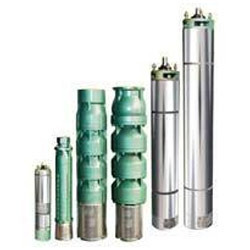 1 - 3 HP 15 To 50 M Submersible Pump For Borewell And Open Well, Model Name/Number: V4 And Open Well