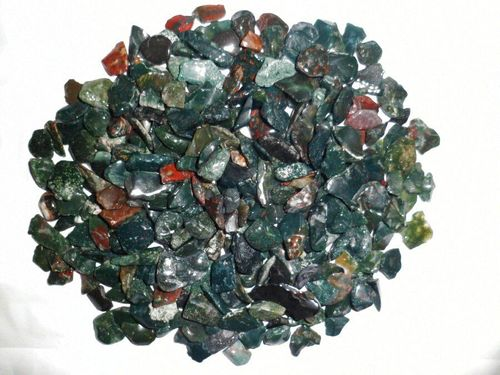 Green Stone Chips, Usage: Landscaping, Pavement
