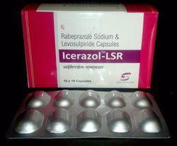 Gastro, Antiemetic, Anti Ulcerant