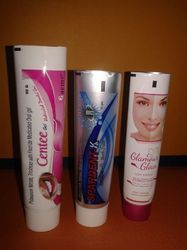 Pain Reliever Cream Tube