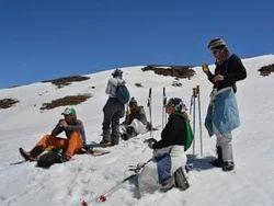 Snow Racketing Adventure Tours