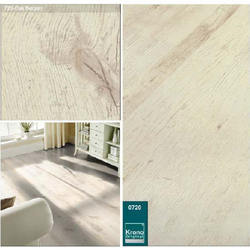Oak Bergen Laminated Wooden Flooring