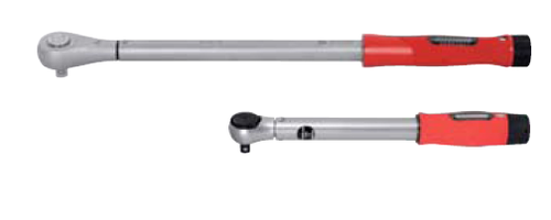 Clicking Torque Wrench