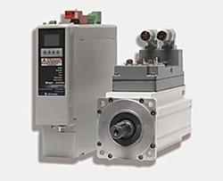 Allen Brandley Servo Drive and Motor Repair