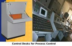 Control- Desks- For- Process- Control