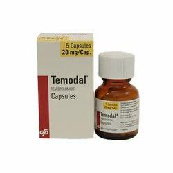 Temozolamide Capsule