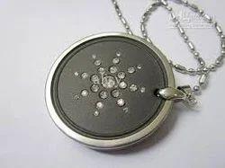 Scalar energy pendant in mohali punjab quantum pendant quantum science pendent aloadofball Image collections