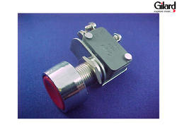 Micro Switch Thumb Actuator