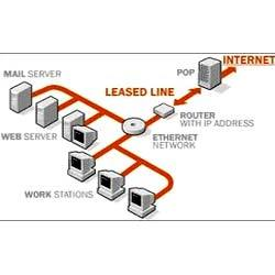 Leased Line Connectivity Service