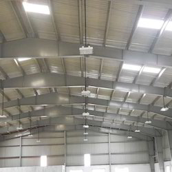 Industrial Lighting Services