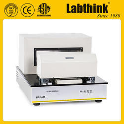 ISO 14616 Shrinkage Ratio & Force Tester for Shrink Films