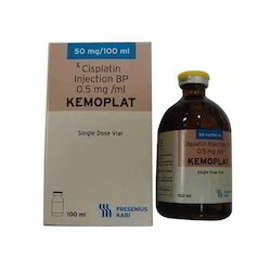 Kemoplat Injection