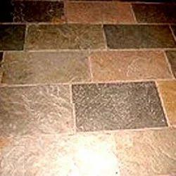 Mix Pattern Slate Tiles
