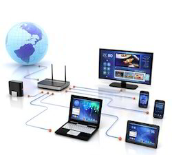 Wireless Network Setup Service