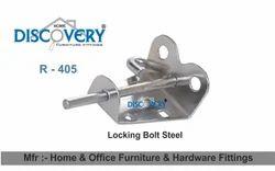 Locking Bolt Steel