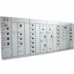 Mild Steel MCC Panel